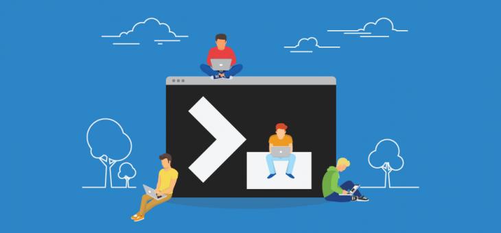 [转] Windows 10 开始提供 SSH